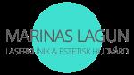 Marinas Lagun Logotyp
